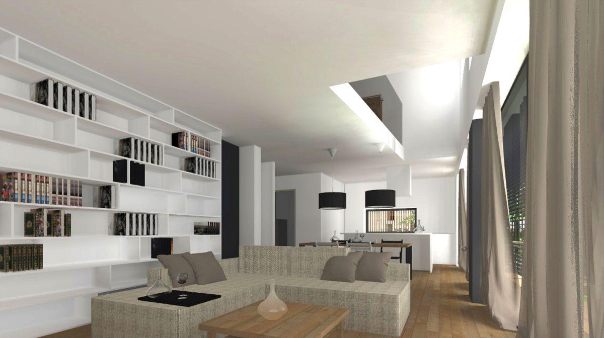 House CK