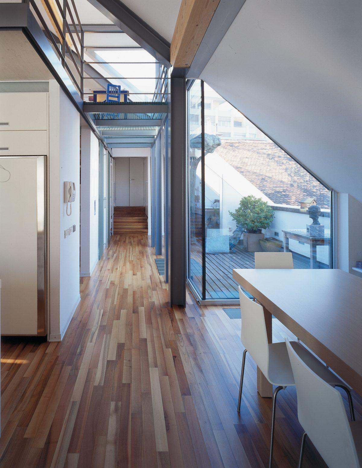 AJ apartment