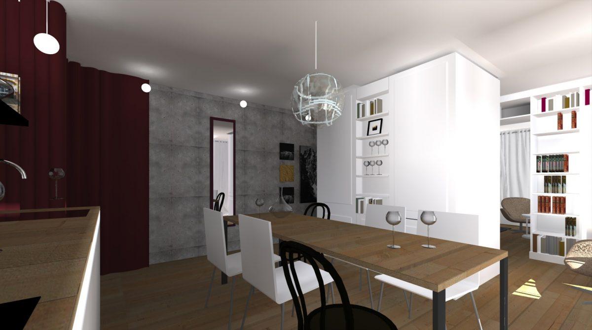 JS apartment